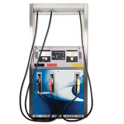 Dresser Wayne Electronic Fuel Dispensers